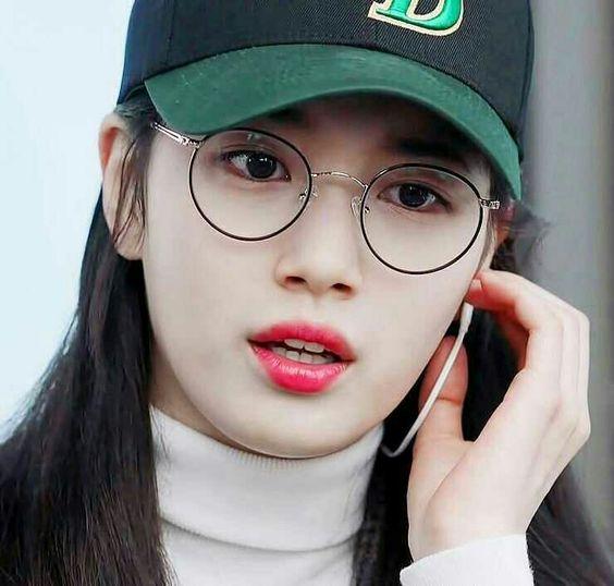Gọng kính cận kim loại Hàn