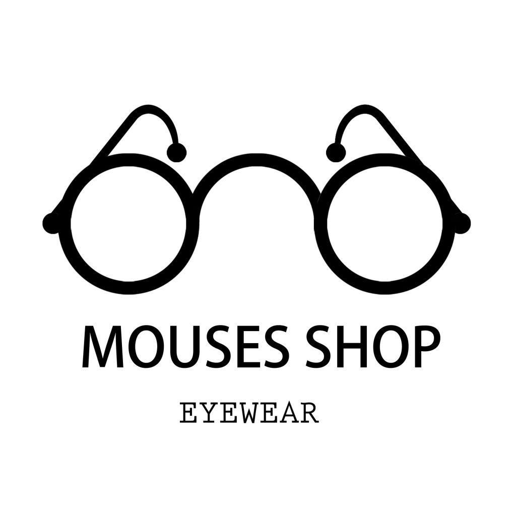 Kính Mắt Mouses Shop