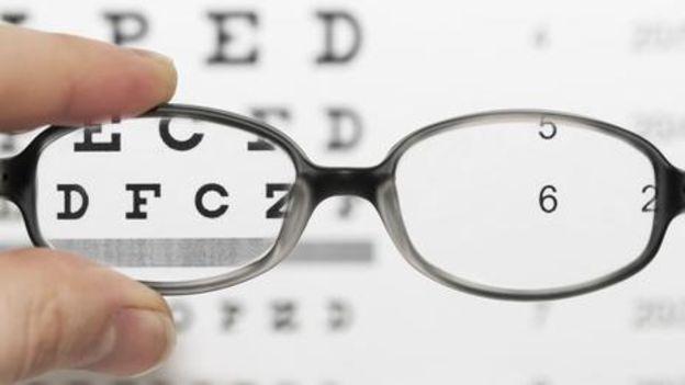 Nguyên nhân khiến cho mắt cận thị