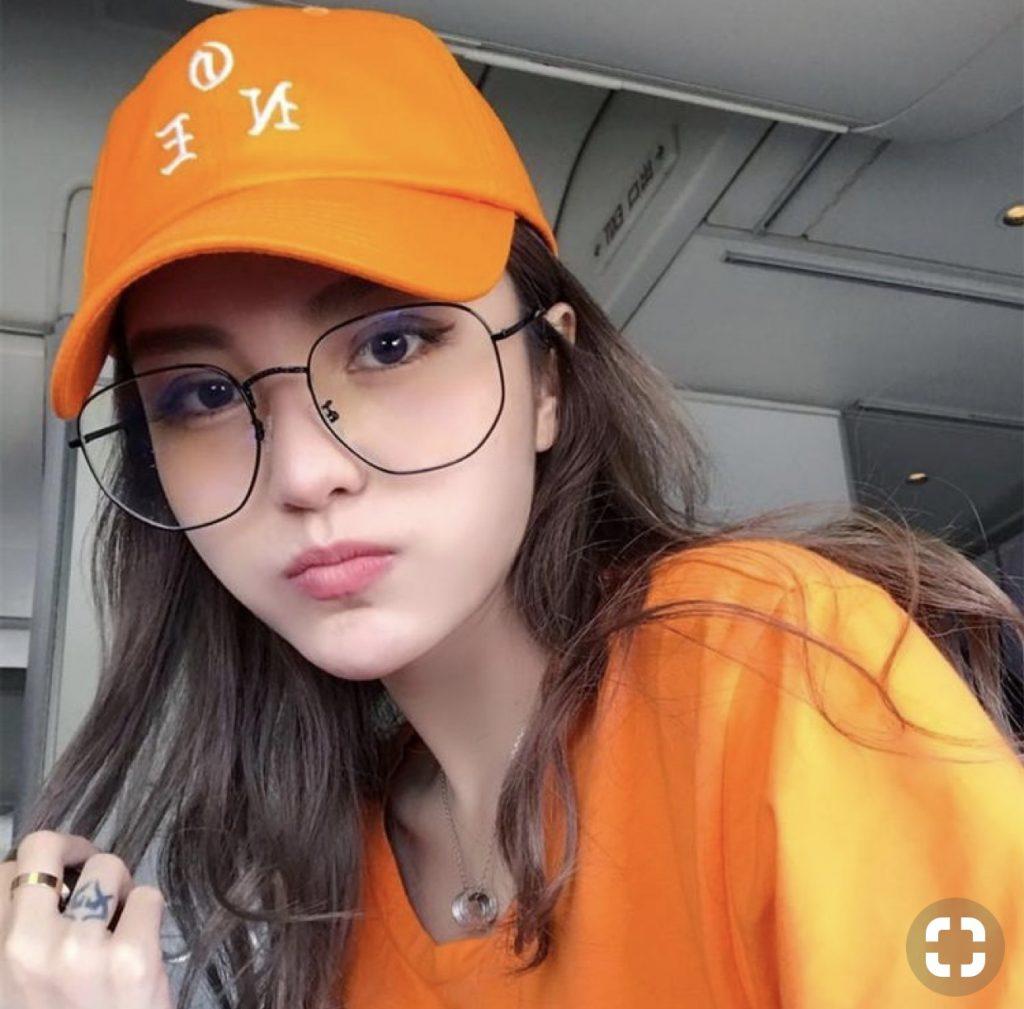 Gọng Kính Kim Loại GKL040
