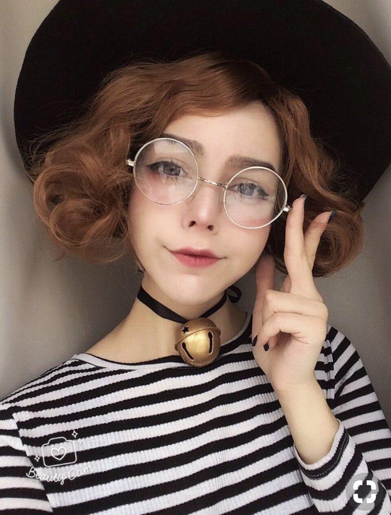 gọng kính cận nam nữ