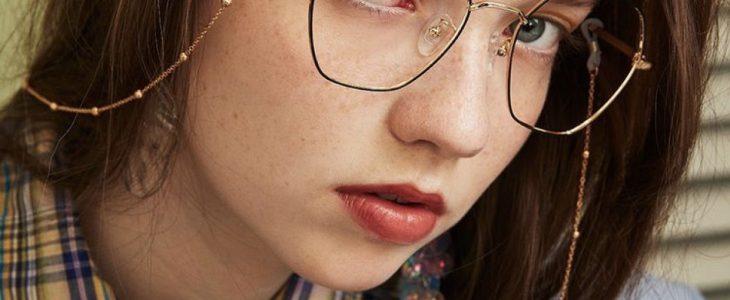 gọng kính cận nữ đẹp rẻ nhất HN