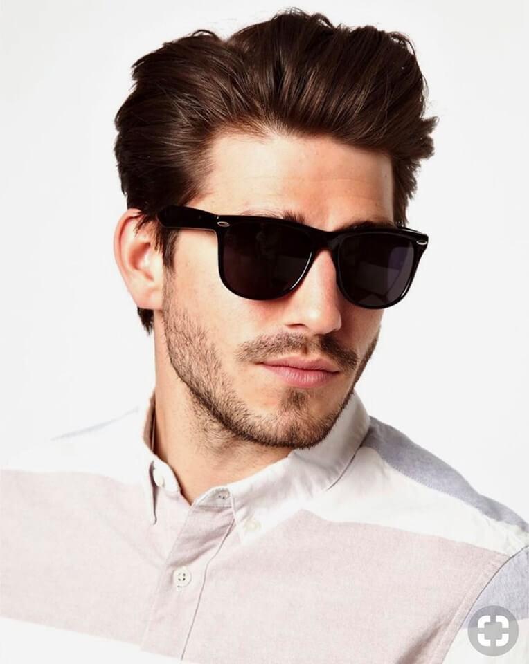 kính mát rayban nam cao cấp